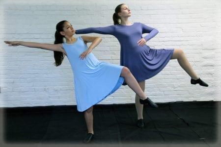 2 Dancers 1359