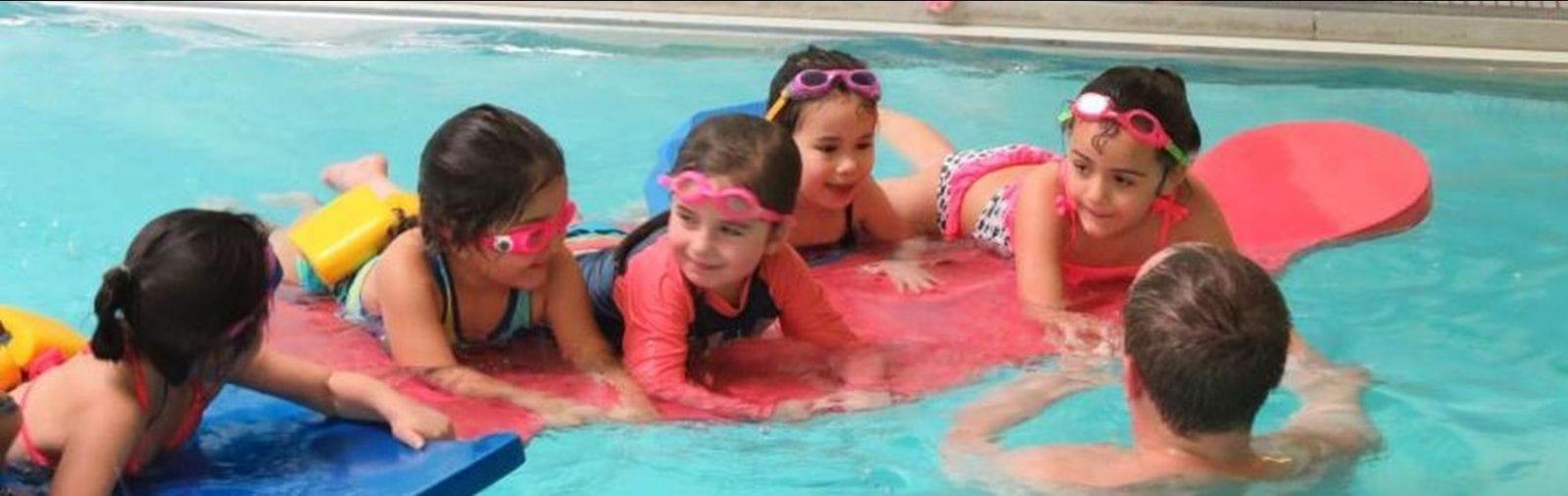 Aquatics Leadership And Safety