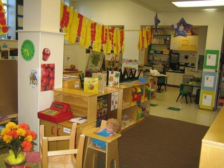 Bauer Classroom1