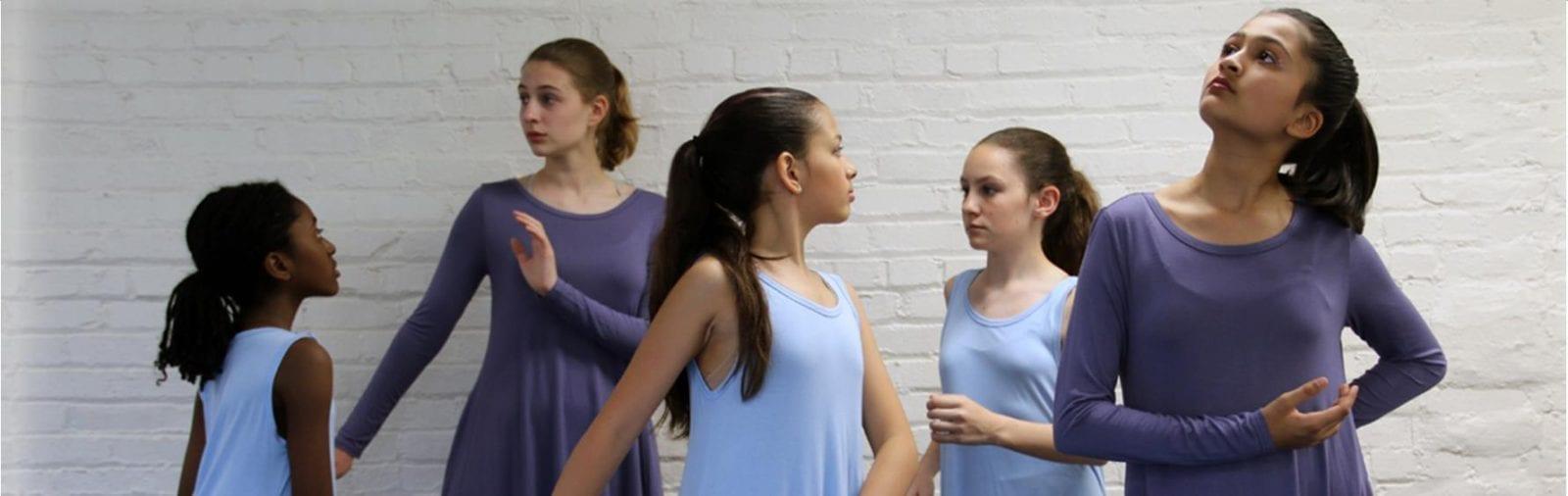 Dance Page Header Image2