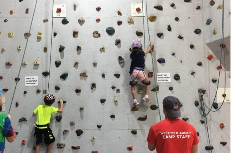 Gallery Rock Wall