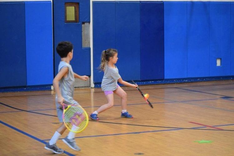 Gallery Tennis