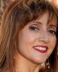 Marianna Tsartolia