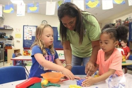 Early Childhood Learning 2
