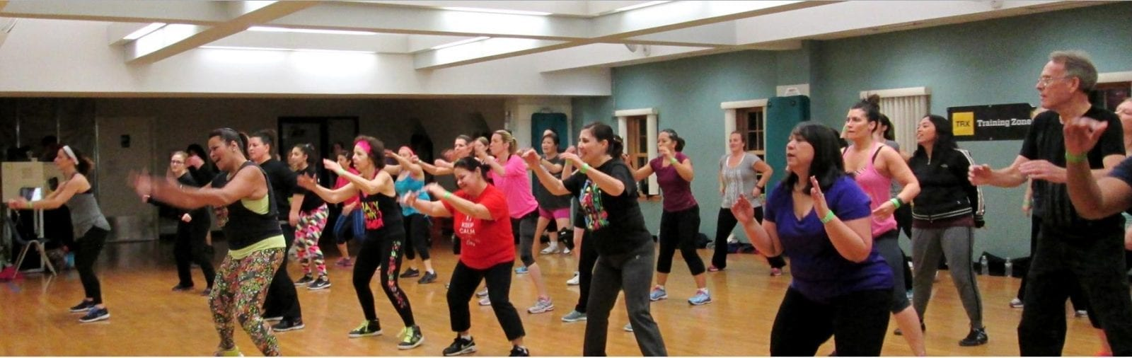 Page Header Image Adult Fitness