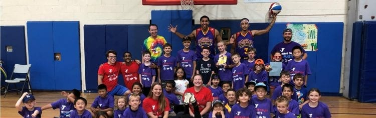 Page Header Image Sports Camp