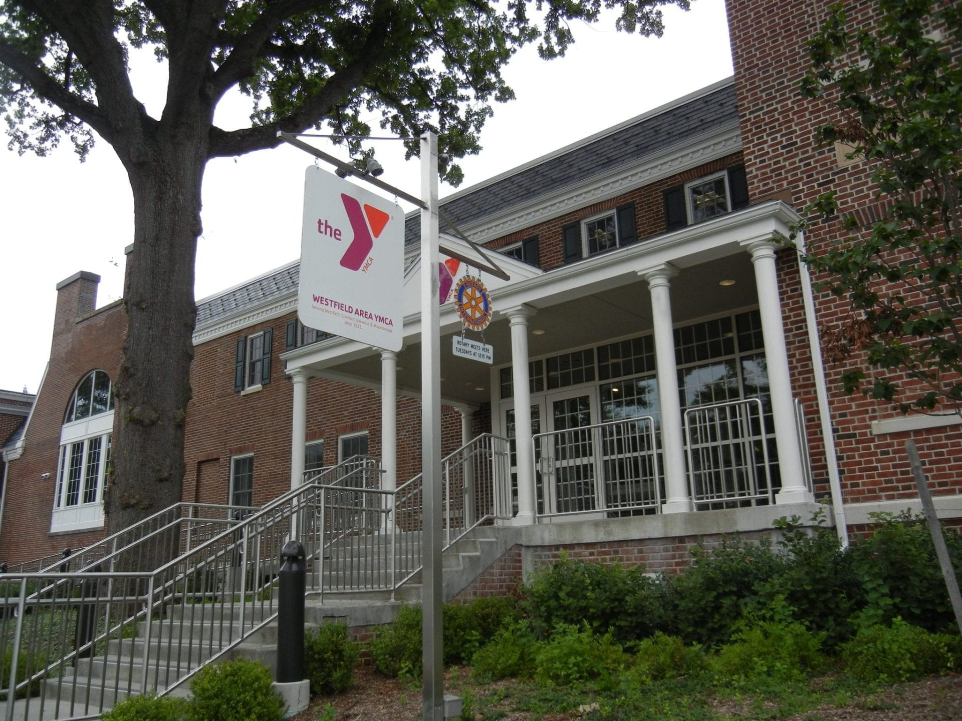 Westfield Area YMCA Main Branch
